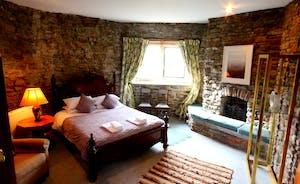 Bedroom 5 - Mahogany
