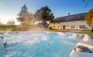 Pippinsands, Stonehayes Farm - For lazy hazy holidays; a time to make memories