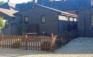 Blakemere Lodge