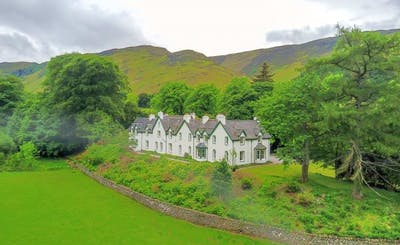 Short Breaks at Inverbroom Lodge