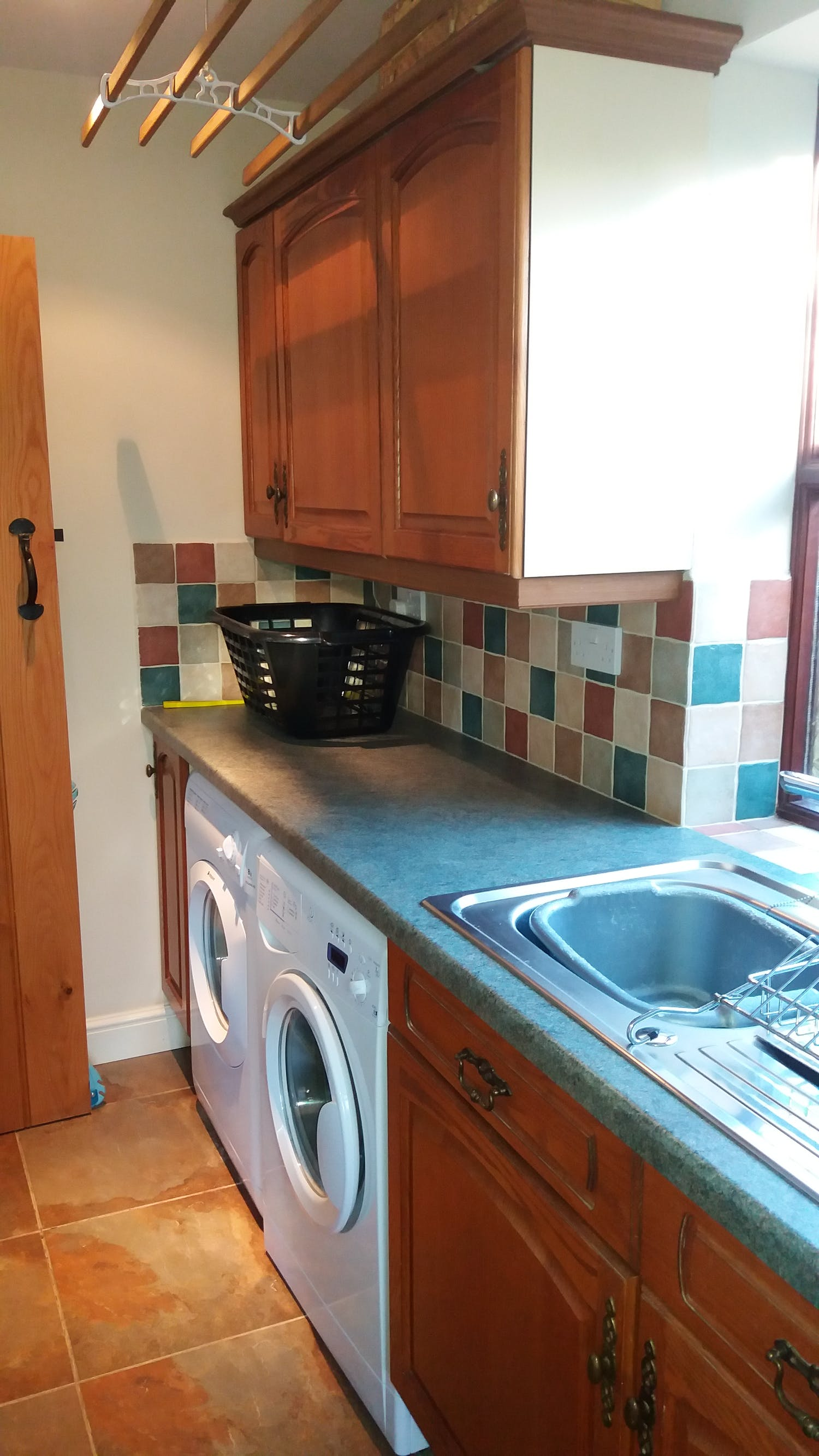 Gallery kingfisher cottage yeovil kingfisher cottage - Tumble dryer for small space pict ...