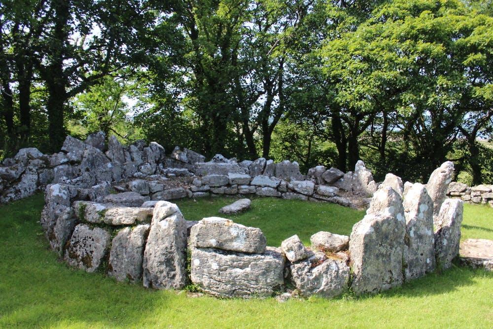 Lligwy by AnnieRegis