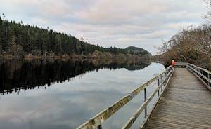 Beaver Loch Trail