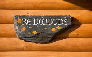 Redwoods Lodge