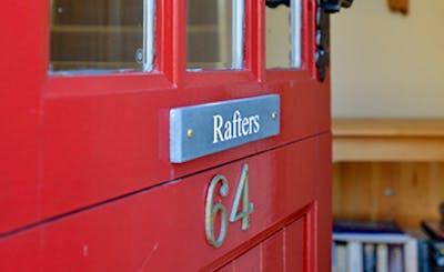Short Breaks at Rafters