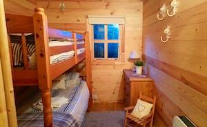 Monktonmead Bunk Room