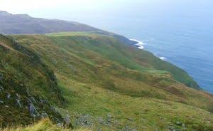 Coast of Kintyre