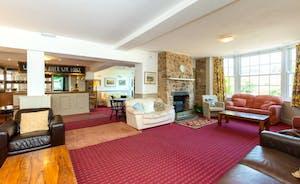 River Wye Lodge