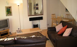 25 Greyfriars Chester city centre apartment