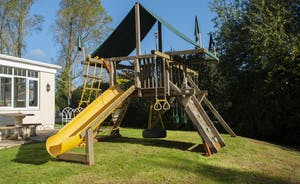 Sandfield House - The younger folk will love the play area