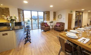 Beaverbrook 20 - This vast space is so sociable - and made for entertaining!