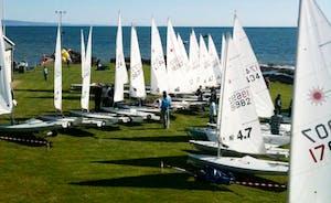 Cushendall Boat Club