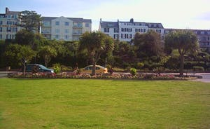 Beaches View apartment in Exmouth
