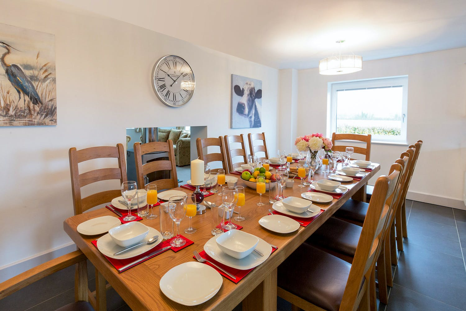 Places To Eat Orchard View Somerset Shortbreakscom