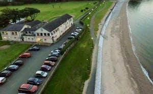 Cushendall 9 hole golf course