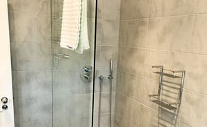 Shower Room - Offspring Bedroom