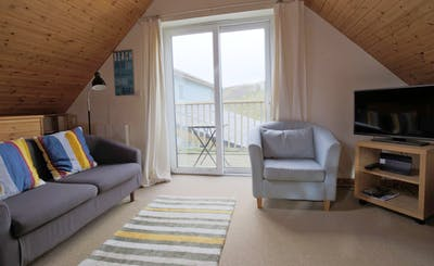 Short Breaks at Rockside Studio, New Polzeath