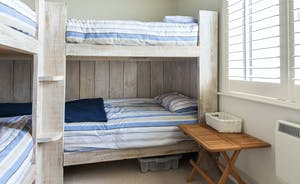 Bunk Room - sleeps 4