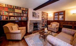 Snug Library