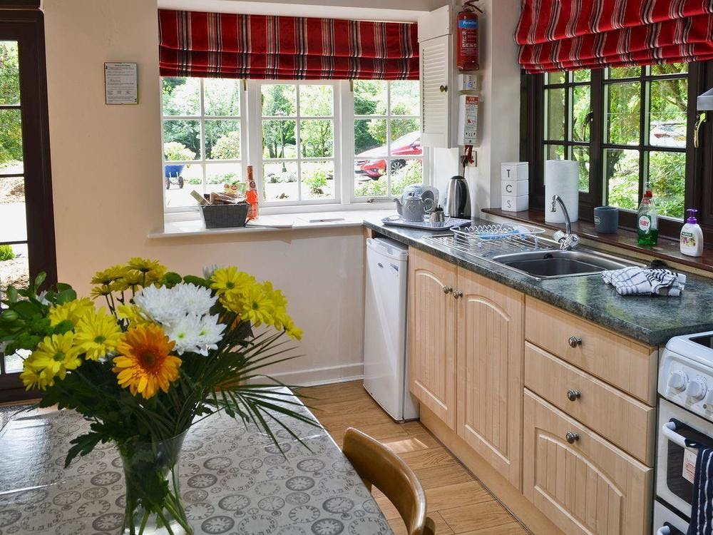 Self catering holiday cottage Gwynedd, Snowdon, North Wales