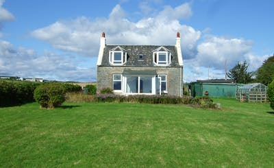 Short Breaks at Sea View Cottage