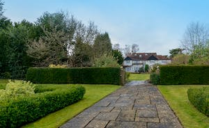 Garden Court - Big Holiday House on a quiet lane less than an hour from London