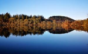 Loch Coille Bhar