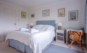 Double Bedroom - Bedroom 1