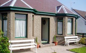 Dalriada Cottage