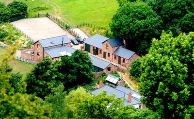 Short Breaks at Triscombe Barns (all 3 units)