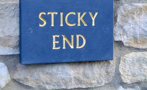 Sticky End Rutland