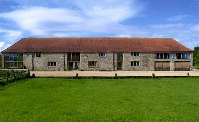 Short Breaks at Mudford Manor Barn