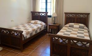 El Almendro Malaga Apartment