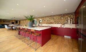 Pigertons - Perfect for celebrations, family holidays, hen weekends and corporate breaks
