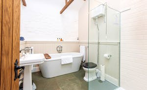 Stables Bathroom