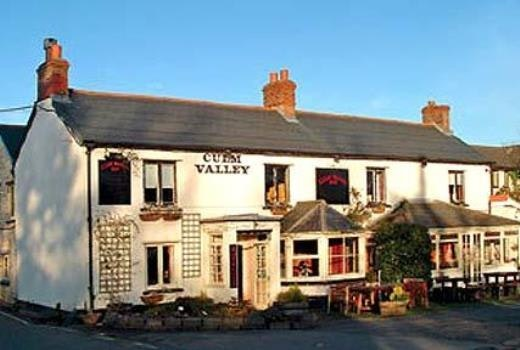 The Culm Valley Inn