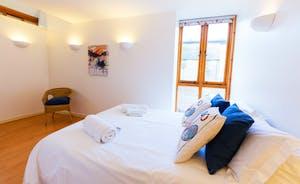 Dustings - Bedroom 4