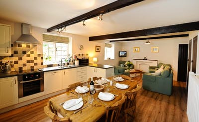 Short Breaks at Number Eight Corffe Cottages