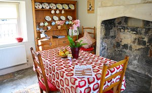 Self catering cottage for two in Bath