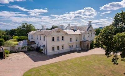 Short Breaks at Severn Manor