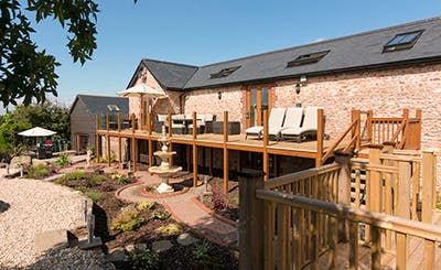 Short Breaks at Foxhill Lodge