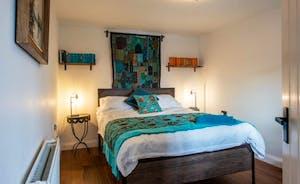 BWAV bedroom