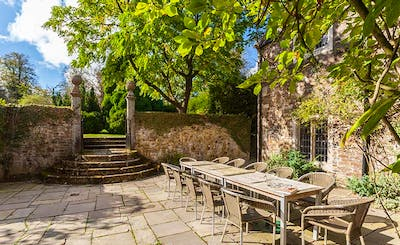 Short Breaks at Great Bidlake Manor