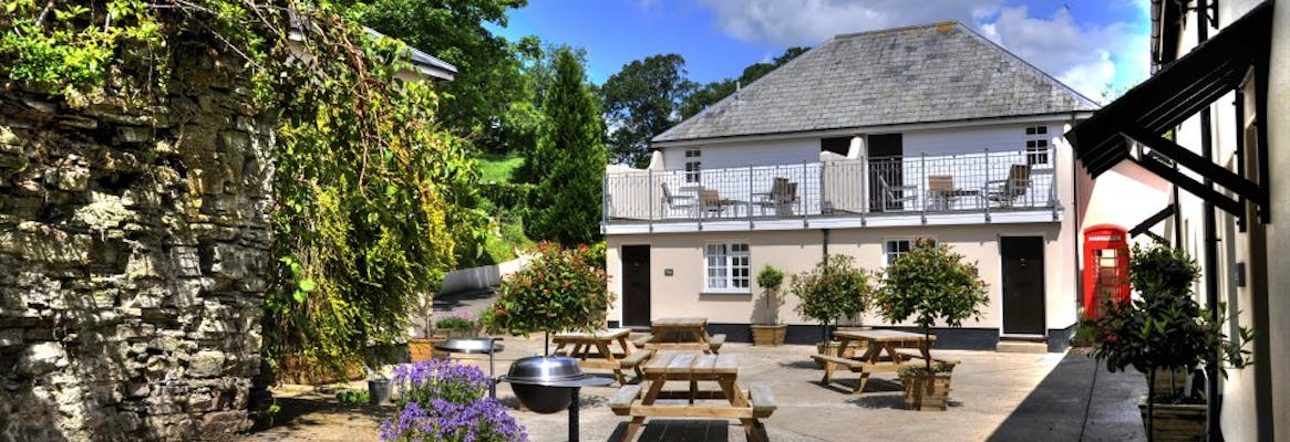 Corffe House Holiday Cottages North Devon With Swimming Pool Corffe Cottages