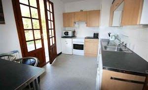 Middle Floor Kitchen