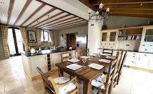 Henfield Kitchen