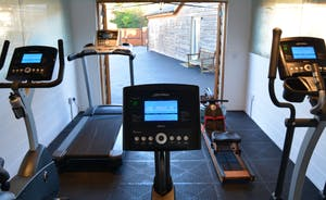 BRAND NEW FULLY EQUIPPED GYM