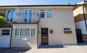 9 Blackfriars self catering accommodation