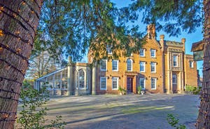 Pitmaston House -  Grand and spacious, 2 miles from the centre of Worcestor