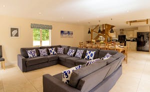 Foxcombe - Happy group holidays in Somerset